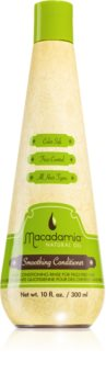 Macadamia Natural Oil Smoothing изглаждащ балсам за всички видове коса