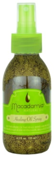 Macadamia Natural Oil Care óleo para todos os tipos de cabelos