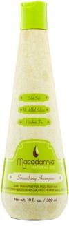 Macadamia Natural Oil Care shampooing lissant pour cheveux abîmés et traités chimiquement