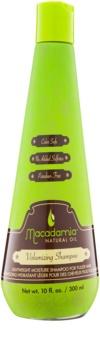 Macadamia Natural Oil Care Lätt fuktgivande schampo med volymeffekt
