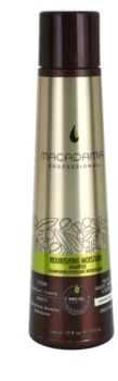 Macadamia Natural Oil Pro Oil Complex vyživujúci šampón s hydratačným účinkom