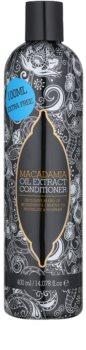 Macadamia Oil Extract Exclusive acondicionador nutritivo para todo tipo de cabello