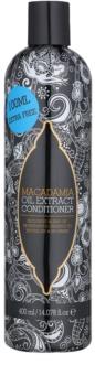 Macadamia Oil Extract Exclusive Ravitseva Hoitoaine Kaikille Hiustyypeille