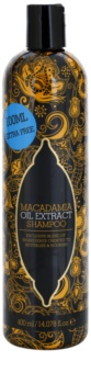 Macadamia Oil Extract Exclusive shampoo nutriente per tutti i tipi di capelli
