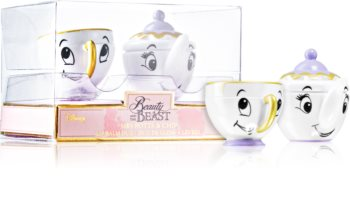 Mad Beauty Beauty and the Beast Chip and Potts балсам за устни
