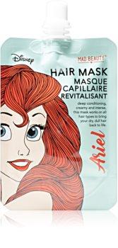Mad Beauty Disney Princess Ariel Hydraterende Haarmasker
