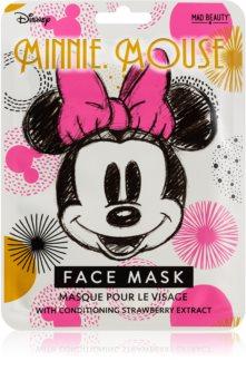 Mad Beauty Minnie plátýnková maska se zjemňujícím účinkem