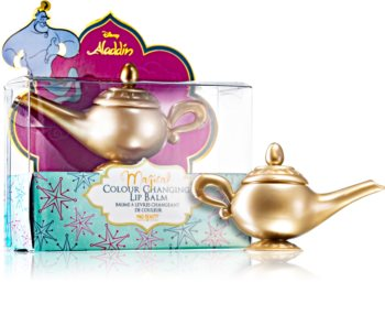 Mad Beauty Aladdin Genie baume à lèvres