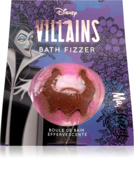 Mad Beauty Disney Villains Maleficent Badebombe