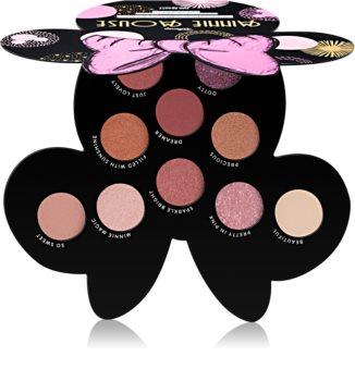 Mad Beauty Minnie palette di ombretti