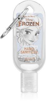 Mad Beauty Frozen Elsa Rensende håndgel Med antibakterielle ingredienser