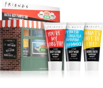 Mad Beauty Friends Kosmetik-Set  (für den Körper)