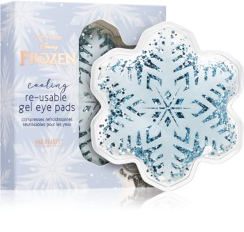 Mad Beauty Frozen patchs gel yeux