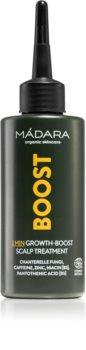 Mádara Boost hair growth treatment against hair loss