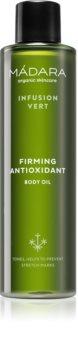 Mádara Infusion Vert tvarující tělový olej
