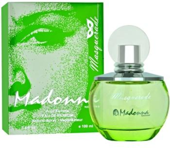 Madonna Nudes 1979 Masquerade eau de parfum para mulheres 100 ml