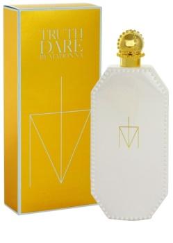 Madonna Truth or Dare eau de parfum nőknek 50 ml