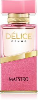 Maestro Délice Femme eau de parfum para mujer