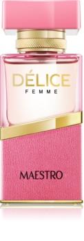 Maestro Délice Femme woda perfumowana dla kobiet