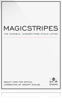 MAGICSTRIPES Eyelid Lifting Stripes spevňujúce pásiky na očné viečka