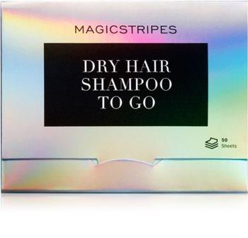 MAGICSTRIPES Dry Hair Shampoo suchý šampón
