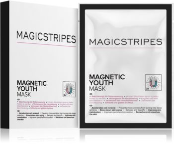 MAGICSTRIPES Magnetic Youth maschera magnetica ringiovanente