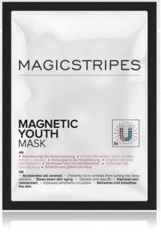 MAGICSTRIPES Magnetic Youth magnetická omladzujúca maska