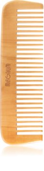 Magnum Natural Comb Pear Wood with Handle