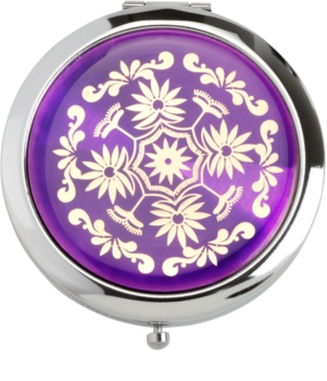 Magnum Feel The Style miroir de maquillage rond
