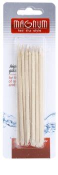 Magnum Feel The Style ξύλινος ωθητήρας για τα πετσάκια