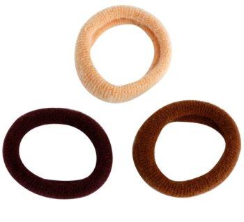 Magnum Hair Fashion gomas de algodón para el cabello