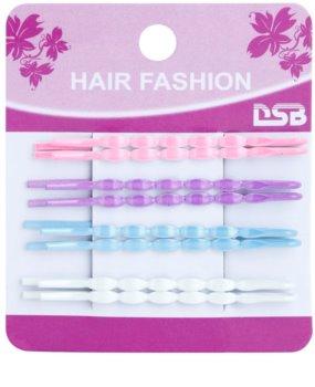 Magnum Hair Fashion ganchos para cabelo pintado