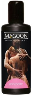 Magoon Aphrodite ulei de masaj