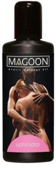 Magoon Aphrodite λάδι για μασάζ