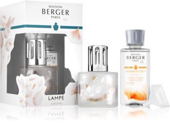 Maison Berger Paris Aroma Energy darčeková sada I.
