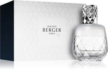 Maison Berger Paris Clarity White lampă catalitică