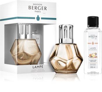 Maison Berger Paris Geometry Amber Powder lampă catalitică