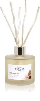 Maison Berger Paris Aroma Relax aroma diffúzor töltelékkel (Oriental Comfort)