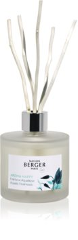 Maison Berger Paris Aroma Happy aroma difuzor cu rezervã (Aquatic Freshness)