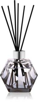 Maison Berger Paris Geometry Cotton Caress aróma difuzér s náplňou (Black)