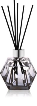 Maison Berger Paris Geometry Cotton Caress aroma difuzor cu rezervã (Black)