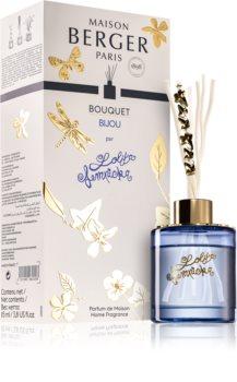 Maison Berger Paris Lolita Lempicka aroma diffúzor töltelékkel I. (Violet)