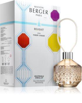 Maison Berger Paris Matali Crasset aroma difuzér s náplní III. Chestnut