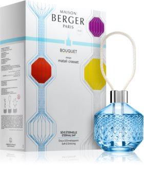 Maison Berger Paris Matali Crasset aroma difuzér s náplní Blue I.