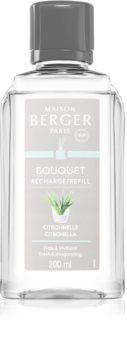 Maison Berger Paris Anti Mosquito Citronella náplň do aróma difuzérov