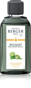 Maison Berger Paris Lemon Flower aroma diffúzor töltelék