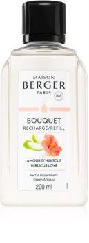 Maison Berger Paris Hibiscus Love náplň do aroma difuzérů