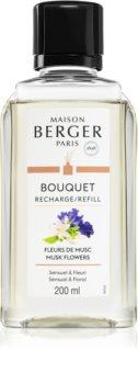 Maison Berger Paris Musk Flowers náplň do aróma difuzérov