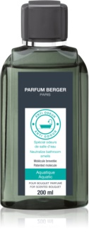 Maison Berger Paris Anti Odour Bathroom reumplere în aroma difuzoarelor (Floral & Aromatic)