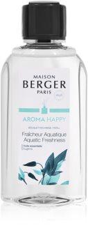 Maison Berger Paris Aroma Happy náplň do aróma difuzérov (Aquatic Freshness)